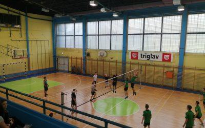 Športno druženje z dijaki Dijaškega doma SGLŠ Postojna