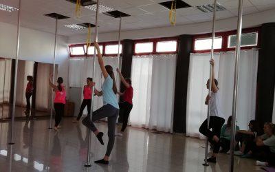 Plesni delavnici